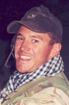 CPT Jeremy A. Chandler