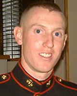 CPL Michael A. Downey