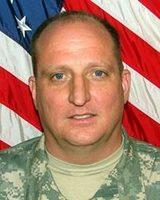 Maj. James Michael Ahearn