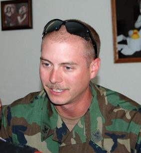 Petty Officer 2nd Class Justin J. McNeley