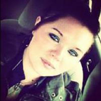 SPC Brittany Diana Gilstad