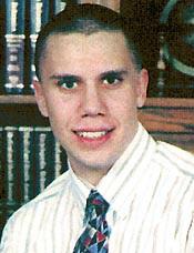 SPC Shawn A. Mayerscik