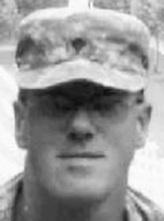 Sgt. Michael MJ John Burch