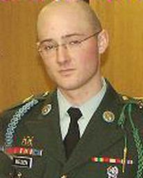 CPL Casey L. Mellen