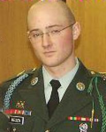 CPL Casey L. Mellen 1