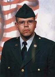 CPL Ismael G. Solorio