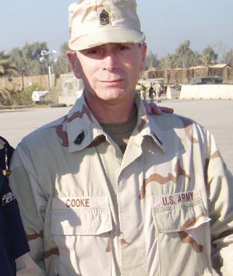 CSM Eric F. Cooke 2