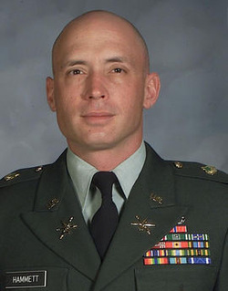 CWO3 Robert C. Hammett
