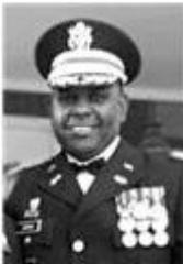 Col. Peter Duval Jordan