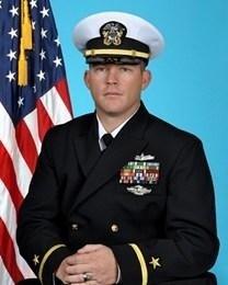 ENS Jeremy G. Johnson
