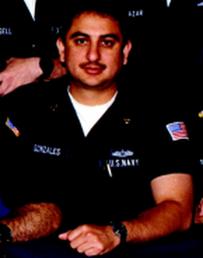 HMC Pedro J. Gonzales