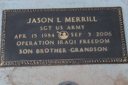 JASON MERRILL