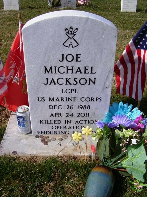 LCpl. Joe M. Jackson 2
