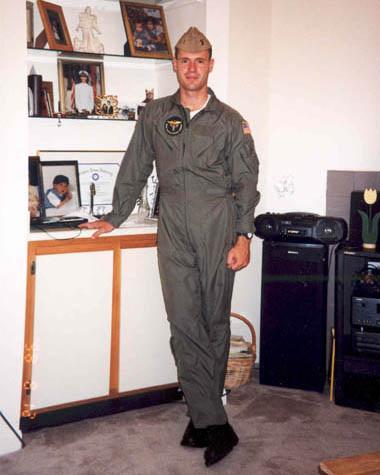 LT Nathan D. White 3