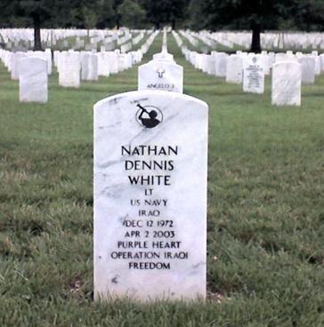 LT Nathan D. White 4