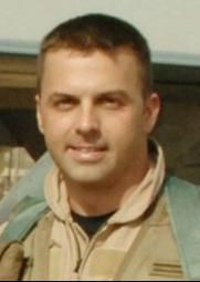 Maj Troy L. Gilbert