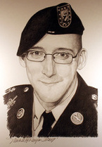 PFC Anthony J. Sausto