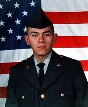 SGT Frank B. Hernandez