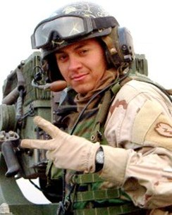 SGT Frank B. Hernandez 2