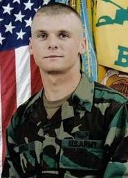 SGT Jason L. Merril