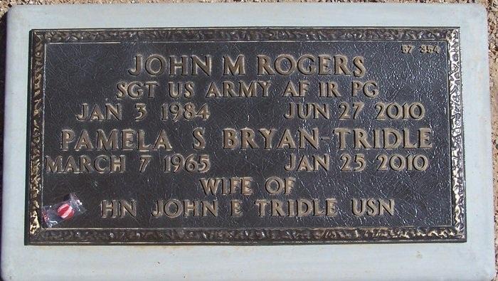 SGT John M. Rogers 2