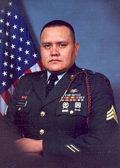 SGT Lee D. Todacheene