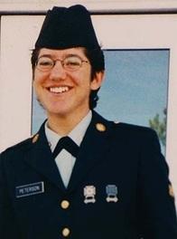 SPC Alyssa R. Peterson