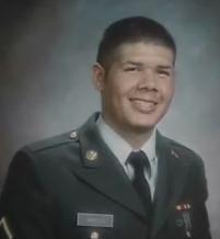 SPC Raymond S. Armijo