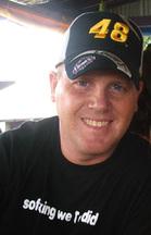 SSG David R. Staats