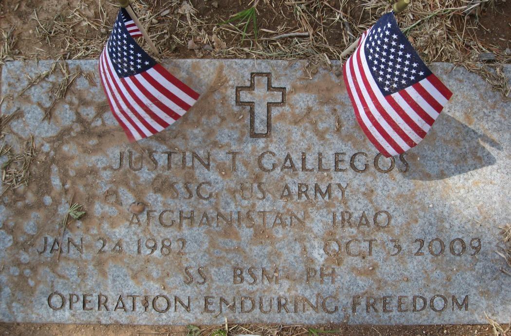 SSG Justin T. Gallegos 4