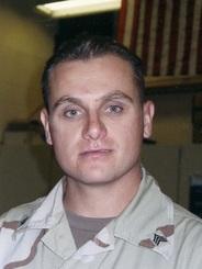 SSG Michael G. Owen