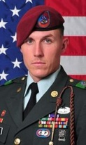 SSG Richard L. Berry