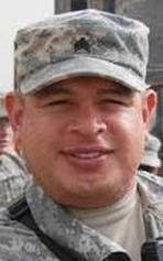 SSG Victor M. Cota