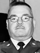 SSGT Richard Robert Gorman, Jr.