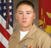 Sgt Clinton W. Ahlquist 2