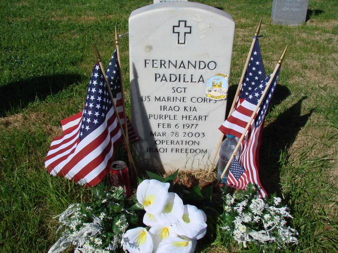 Sgt Fernando Padilla-Ramirez 2