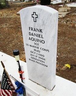 Sgt Frank Daniel Aquino 2