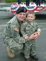 Sgt James Michael Bearup