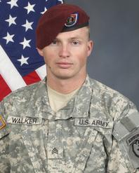 Sgt. Brian L. Walker