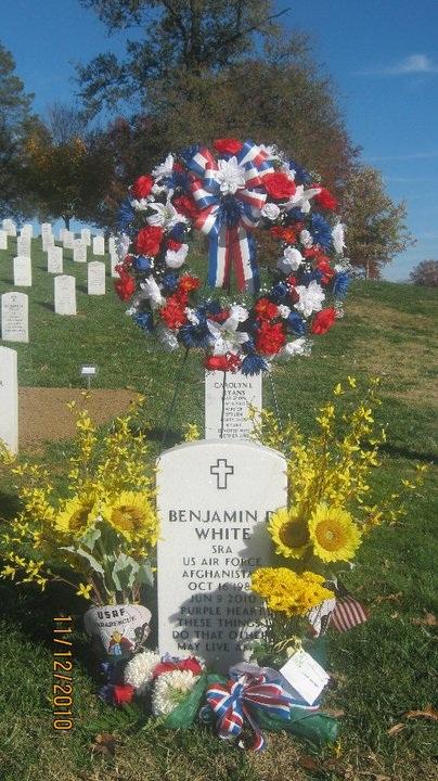 SrA Benjamin D. White 4