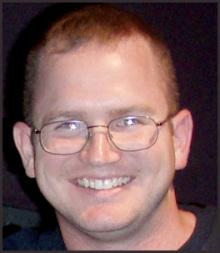 Tech. Sgt. Kristoffer M. Solesbee