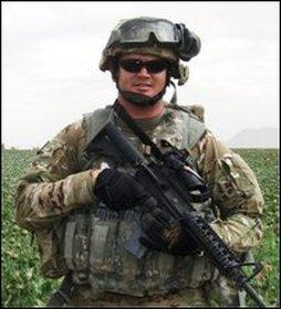 Tech. Sgt. Kristoffer M. Solesbee 2